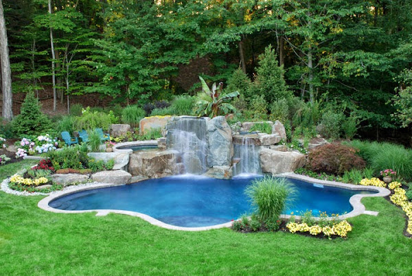 Pool Landscaping Ideas Pictures Pool Landscaping Ideas