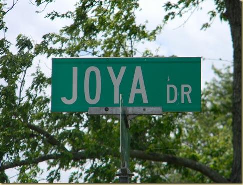 joya drive