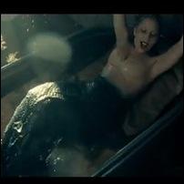 Lady Gaga clipe You And I