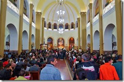 Festa em louvor a Nossa Senhora da Abadia de Água Suja – 15 de agosto de 2014 em Romaria.021