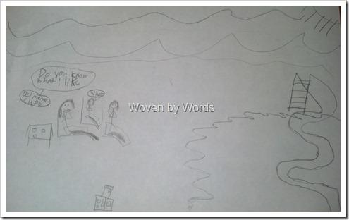 DOAWK Doodle Drawing