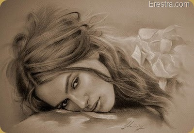 beautiful-pencil-sketch