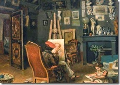 theodor-aman-primer-taller-del-pintor-en-paris-pintores-y-pinturas-juan-carlos-boveri