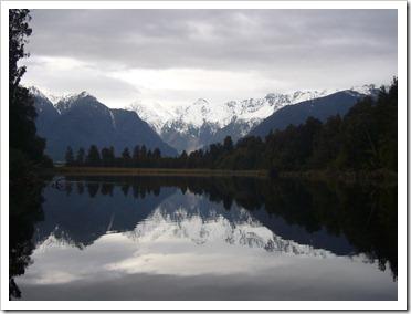 Matteson Lake