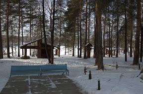 DSC 0140 Зима   общие виды