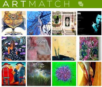 artmatch social network