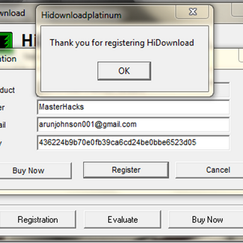 HiDownload Platinum 8.1 Full Version With License Key