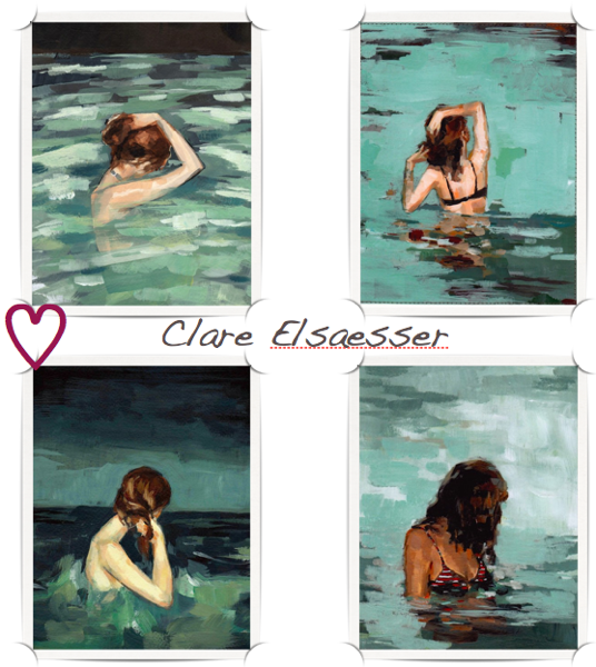 Clare Elsaesser