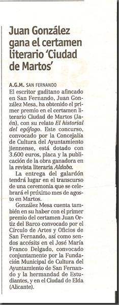 CIUDAD DE MARTOS