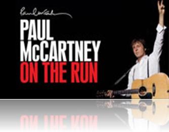 paul mccartney concierto en mexico 20121