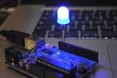 Arduino-LED