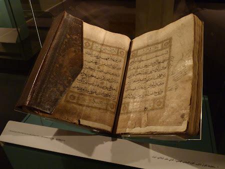Caligrafie araba