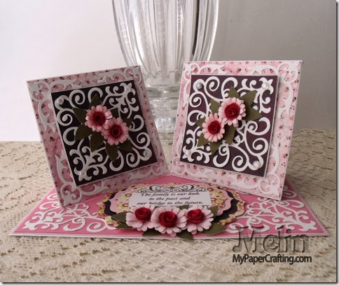 double twisted easel card-480