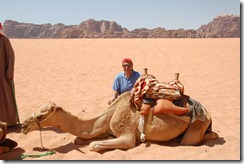 Oporrak 2011 - Jordania ,-  Wadi Rum, 22 de Septiembre  94