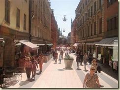 Pedestrian walkway (Small)