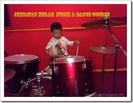 Segera di Buka JEMBATAN MERAH MUSIC & DANCE COURSE (1)