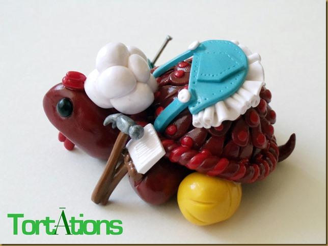 Red Hen #5