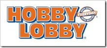 hobby lobby logo