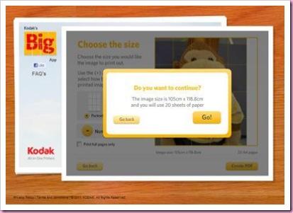 Kodak's Big App 3