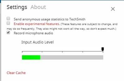 settare-livello-audio-techsmith