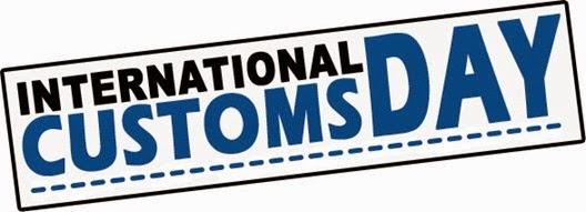 customs day celebrating