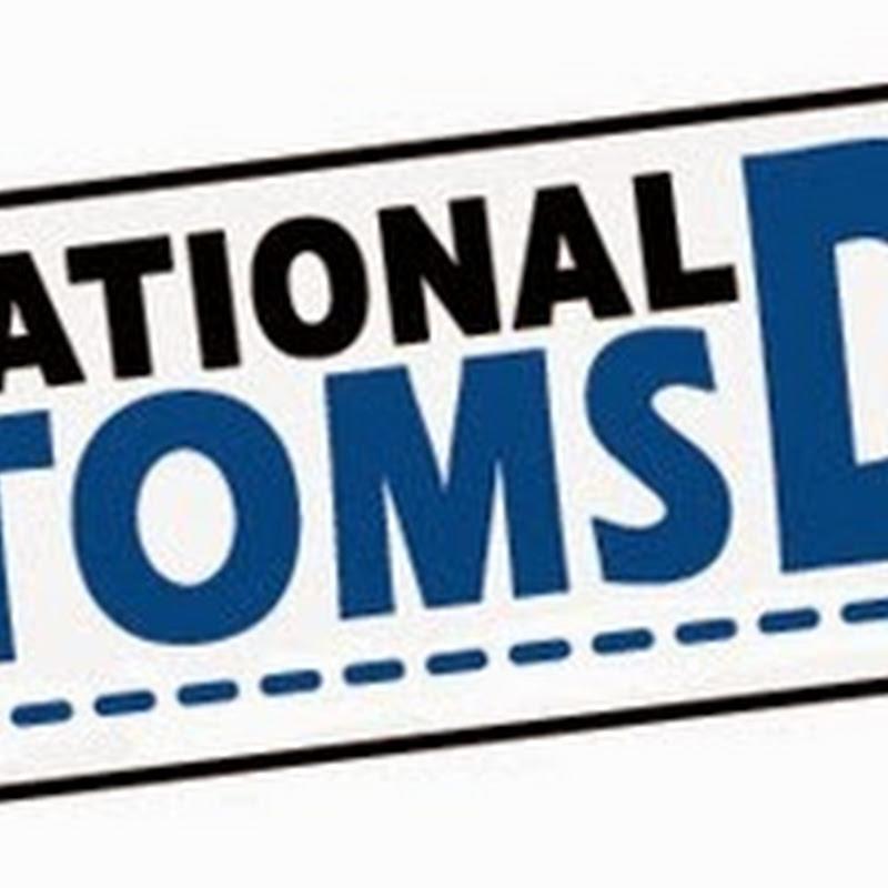 Día Internacional de las Aduanas