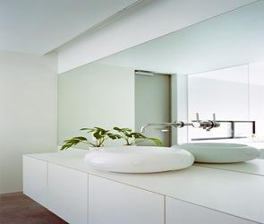 baño de diseño casa outotunoie