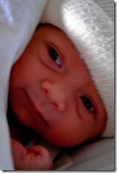 Lisa föddes 2011-07-25 05.29 080