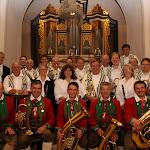 Kirchenkonzert Oberriexingen 2010