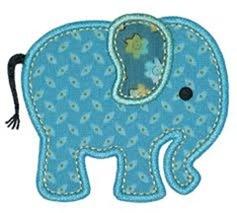 AtoZ elephant