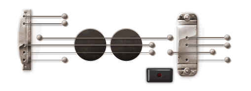 Les Paul's Birthday by Google