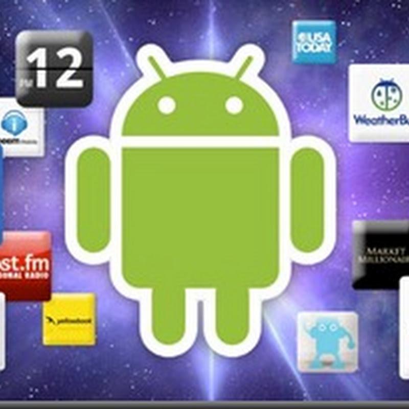 membuat aplikasi android dengan mudah