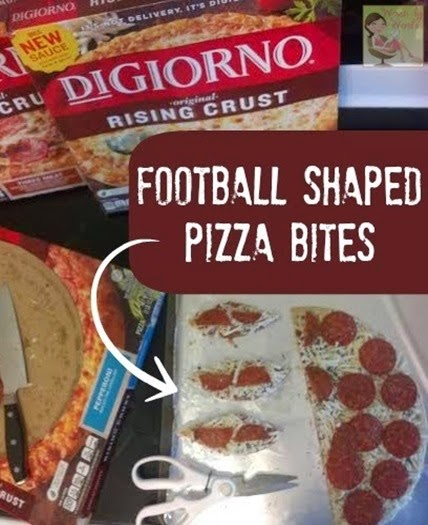 Football Bites  #GameTimeGoodies #shop #cbias[4]