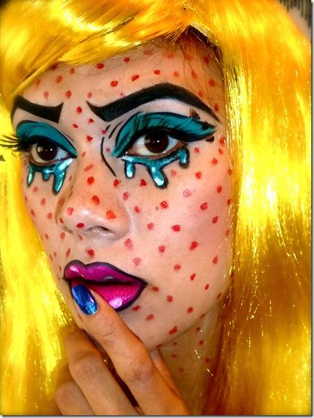maquillaje pop art (14)