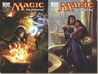 IDW-MagicTheGathering-01