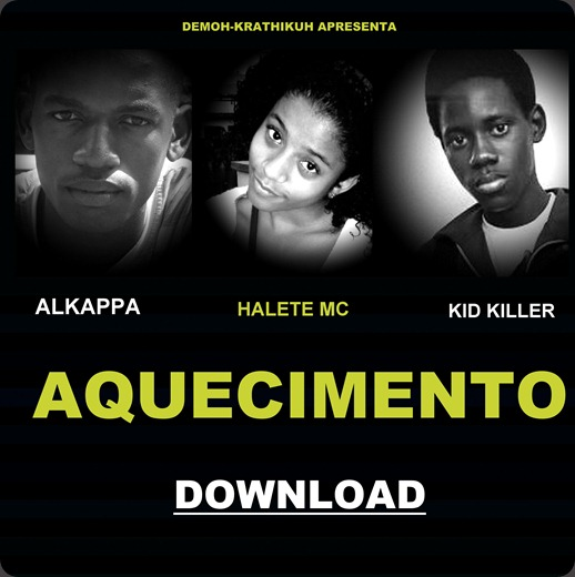 Alkappa, Halete-MC, kID kILLER