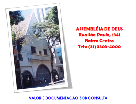 GUIA - EVANGELICA - ASSEMBLEIA DE DEUS