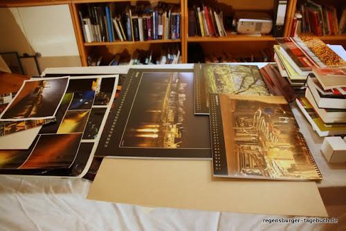regensburger tagebuch spezialkalender als besonderes. Black Bedroom Furniture Sets. Home Design Ideas