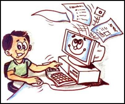 Curso de Informática CAIC Jorge Amado