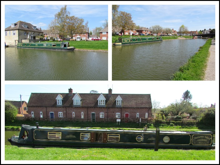 6 Mooring in Hungerford