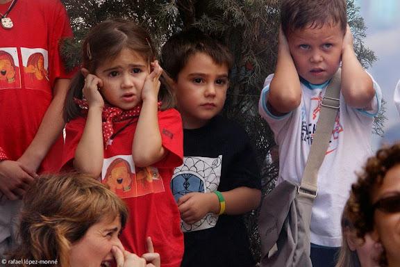 Festa Major dels Petits, festes de Sant Fèlix,Vilafranca del Penedès, Alt Penedès, Barcelona