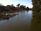 June 2 - Murrumbidgee River, Jugiong, NSW