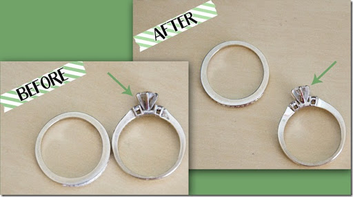 Merveilleux Beautiful Best Way To Clean Wedding Ring Images Styles Ideas