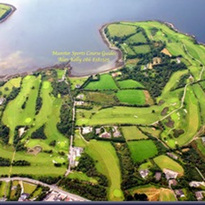 GCD Readers Prize: Golf and Dine in Bantry Bay