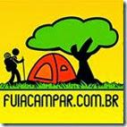 fui acampar