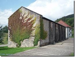 Itzandegia - antiguo albergue de peregrinos - Roncesvalles