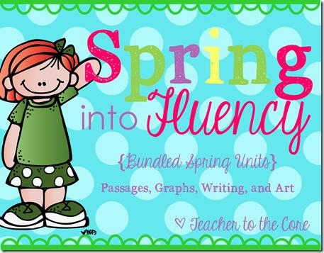Spring Into Fluency