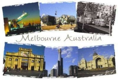 PC84 Melbourne Australia