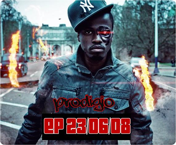 Prodigio - EP '23.06.2008'