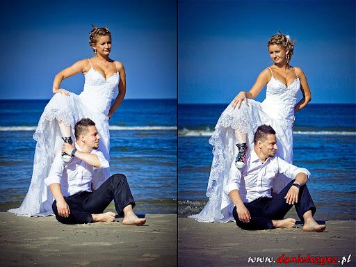 Zdjęcia ślubne w Pełczycach